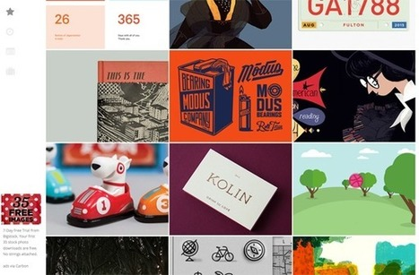 10 Top Design Websites for Every Designer via @HOWbrand | Design Revolution | Scoop.it
