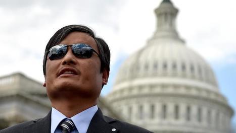 Pour le dissident Chen Guangcheng, «Pékin ne tient pas ses promesses» - Tibet   L'immolation : un geste politique au Tibet   Scoop.it