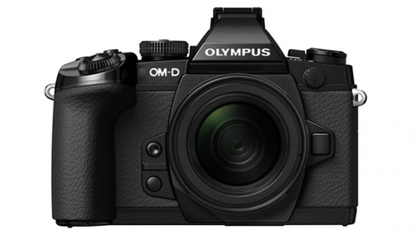 Olympus OM-D E-M1 review | Digital Camera World | Art Photography Nick Chaldakov | Scoop.it