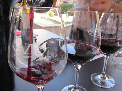The riches of Roussillon | Vitabella Wine Daily Gossip | Scoop.it
