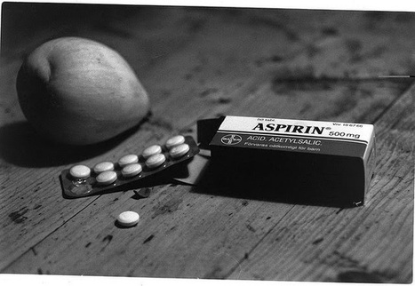 Is Aspirin Really Beneficial to the Heart?   Medical Alerts   Scoop.it