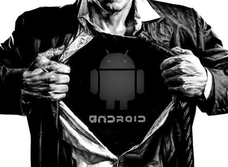 ¿Quién manda en Android? | Soy un Androide | Scoop.it