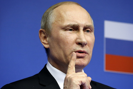 The secret sauce of Russian autocracy: Vodka (and lots of it)   Trends in Sustainability   Scoop.it