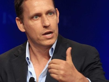 Peter Thiel: Asperger's an advantage in Silicon Valley? @lawrenceschool @cdcowen @dyslexicadv | Students with dyslexia & ADHD in independent and public schools | Scoop.it