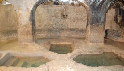 Sicily's ancient Jewish presence revived with discovery of Europe's oldest mikveh - Archaeology | Jewish Education Around the World | Scoop.it