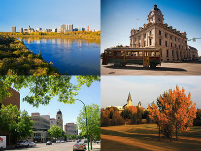 Canada's Top 10 Cities for Entrepreneurs | Busy | Scoop.it