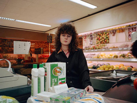 """PAUL GRAHAM: """"Photography is Easy, Photography is Difficult"""" (2009) - ASX 