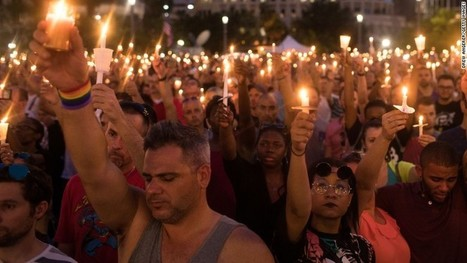 Orlando GoFundMe campaign sets record | Gay Global (LGBT) | Scoop.it