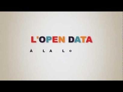 Open Data Autrans 2012   Journalisme graphique   Scoop.it