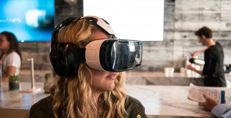 @ralfjunge : Virtual Reality als sinnvolle Ergänzung zu Stellenanzeigen | Ausbildung Studium Beruf | Scoop.it