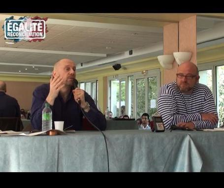 Alain Soral / Piero San Giorgio : comprendre l'Empire et y survivre | Roshirached | Scoop.it