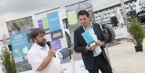 Une machine qui casse les noix sans les abîmer | Agriculture en Dordogne | Scoop.it
