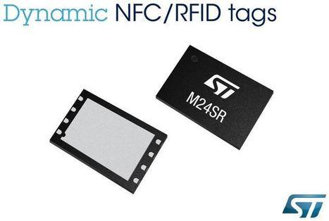 Le chainon manquant entre la technologie NFC et l'internet des ... | informatique | Scoop.it