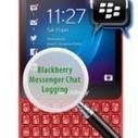 How To Spy On Blackberry Messenger Conversations | Blackberry Spy | Scoop.it