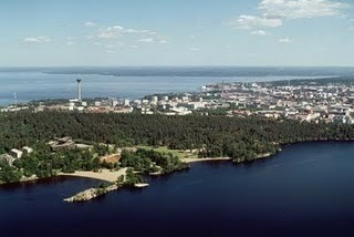 Adaptive Radiation: Tampere | Finland | Scoop.it