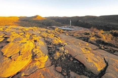 Gaz de schiste : Chevron accroît son investissement en Argentine  - LeGazDeSchiste.fr | Gaz de Schiste (Veille Stratégique - Master 1, Sciences Po Bordeaux) | Scoop.it