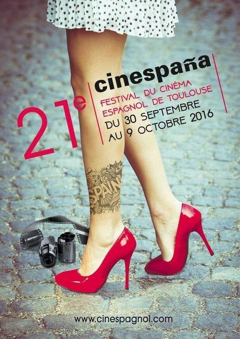 Festival Cinespaña la programmation | Culture Toulouse | Scoop.it
