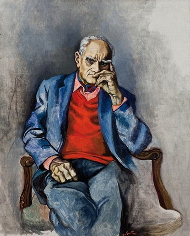 Guttuso 1912 - 2012 | AllAboutArt @ArtLife | Scoop.it