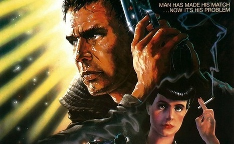 Ridley Scott Will Not Direct Blade Runner Sequel, Shares Story Details - ComingSoon.net | Le cinéma, d'où qu'il soit. | Scoop.it