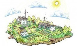 Permacultura: el arte de cultivar sin trabajar la tierra | Cultivos Hidropónicos | Scoop.it