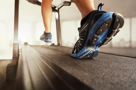 Is 10,000-steps goal more myth than science? Study seeks fitness truths through our phones and more   Physical and Mental Health - Exercise, Fitness and Activity   Scoop.it