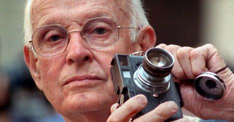 "Henri Cartier-Bresson, Whose ""Decisive Moment"" Shaped Modern Photography | Digital Photo | Scoop.it"