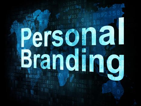 Personal Branding – 7 Mistakes That Hurt | CommunityManagementActus | Scoop.it