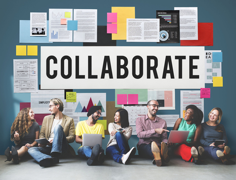 Slack, Facebook at Work et le futur de la collaboration sociale | marque employeur, recrutement, RH 2.0, communication RH et interne | Scoop.it