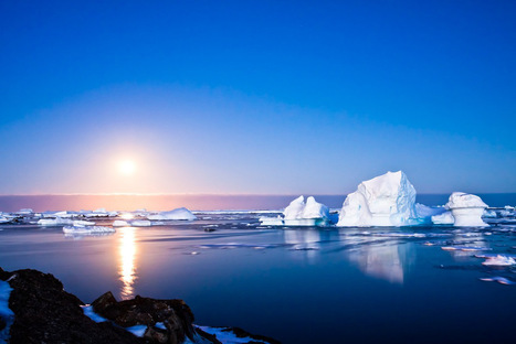 #Climate change is messing with gravity again | Messenger for mother Earth | Scoop.it