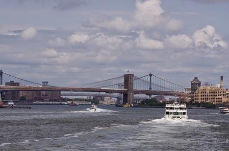 New York et après ?   Voyage en Catamaran, rien de plus simple.   Scoop.it