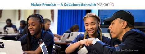 Maker Promise | STEM Education models and innovations with Gaming | Scoop.it
