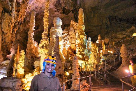 Le Grotte di Frasassi fra i 10 luoghi incantati da scoprire sotto i nostri piedi | Le Marche un'altra Italia | Scoop.it
