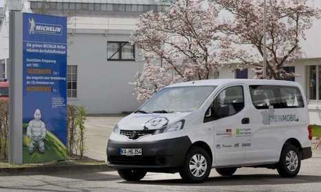 Electric vehicles reduce costs and protect the environment   Durabilite-infos   Scoop.it