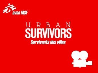 Le Webdocumentaire « Survivants des villes »: plongée dans les bidonvilles de la planète avec MSF et RFI | 7 milliards de voisins | Scoop.it