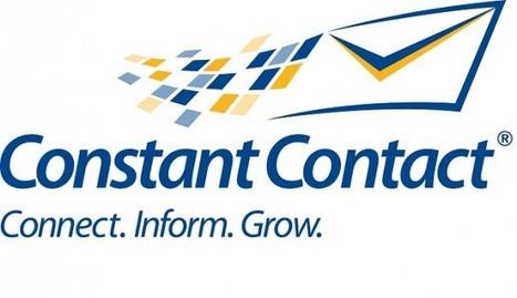 Constant Contact review | marketingonline | Scoop.it