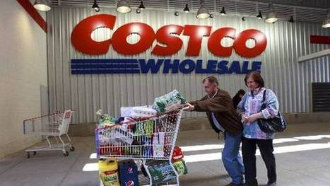Costco same-store sales beat analysts' expectations - The Globe and Mail | Julio Ibanez | Scoop.it