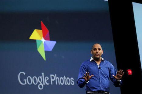 Voici pourquoi vos photos sont une mine d'or pour Google | Référencement naturel, liens sponsorisés + stratégie de Google | Scoop.it