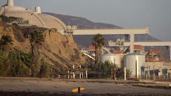 Activists praise San Onofre closure, but 1,100 layoffs expected | Sustain Our Earth | Scoop.it