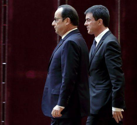 Gestion de la crise terroriste : le rebond «historique» de Hollande | communication & gestion de crise | Scoop.it