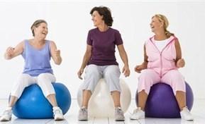 Estudio asegura que ejercitarse de forma regular reduce el riesgo de cáncer de mama | Farmacia y salud | Scoop.it