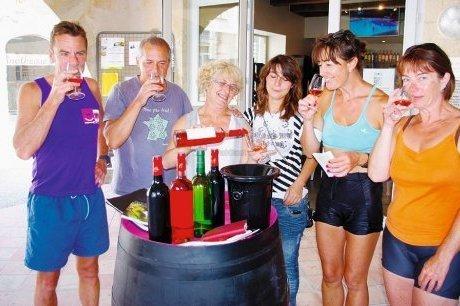 Les viticulteurs pour accueillir les touristes - Sud Ouest   Oenotourisme en Entre-deux-Mers   Scoop.it