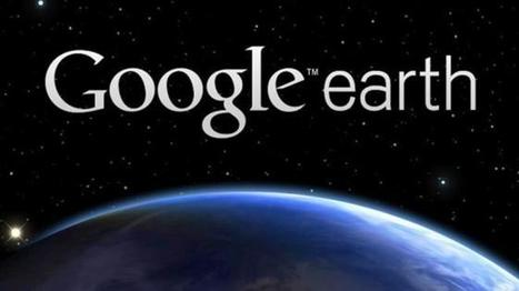Google Earth Pro ahora será gratuito - Unión Guanajuato | Google Street View Trusted, TourMake, Google My Business, Local, Maps, Now, Hotel Finder ... | Scoop.it