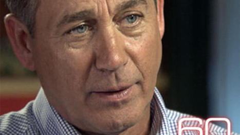 Unit 4 -- Meet The Next House Speaker, Rep. John Boehner | BHS GOPO | Scoop.it
