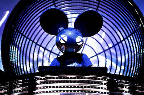 Deadmau5 Ditches Universal, Goes Indie: Exclusive | DJing | Scoop.it