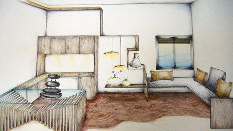 Finding Top Interior Design Institutes in Jaipur | Interior Designing Courses | Scoop.it
