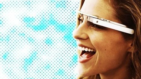 Twitter travaille pour offrir une expérience sur les Google Glass | Nouvelles technologies actu | Scoop.it