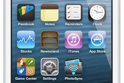 'No More Shadows' hides the shadow that appears when launching apps | Jailbreak News, Guides, Tutorials | Scoop.it