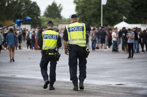 Så ska det bli fler poliser i Gävleborg – distansutbildning startar på måndag | Nitus - Nätverket för kommunala lärcentra | Scoop.it