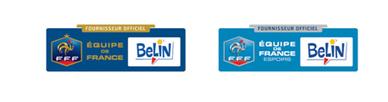 Sponsoring – Belin nouveau Partenaire des Bleus ! | Sport Business & Marketing | Scoop.it