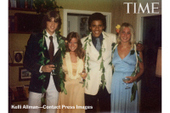 TIME Exclusive: President Obama's 1979 Prom Photos | TIME.com | Crap You Should Read | Scoop.it